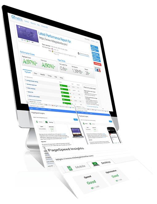 website-page-load-speed-optimization